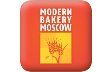 24-я выставка Modern Bakery Moscow
