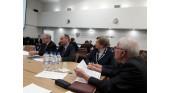 Стратегическая сессия «Разработка эффективной модели контроля качества и безопасности пищевой продукции на основных этапах жизненного цикла»