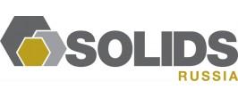 Международная выставка SOLIDS Russia 2018
