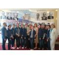 Встреча с воспитанницами Пансиона МО РФ