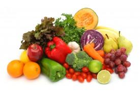 Хлебобулочные изделия с овощными и  фруктовыми порошками