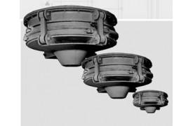 Виброразгрузочное устройство для сыпучих материалов Ш2-ХМГ-200 (Ш2-ХМГ-150 и Ш2-ХМГ-300)