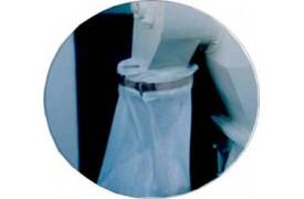 Синтетическая фильтровальная токопроводная ткань