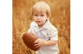 Роль хлеба в питании детей