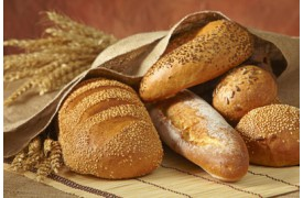 Чем полезен хлеб