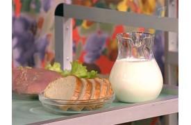 С чем есть хлеб? С какими продуктами он сочетается, а с какими – нет?
