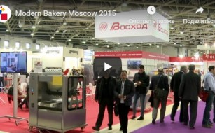 Modern Bakery Moscow 2015